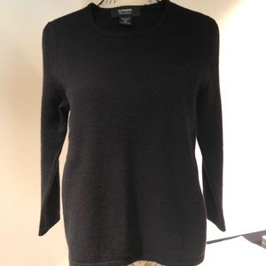 Express Cashmere Sweater